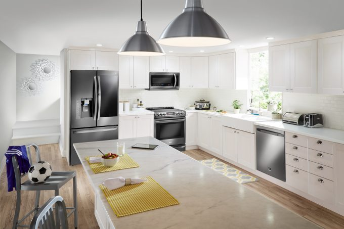 Need New Appliances? Save Big During This Remodeling Sales Event 1