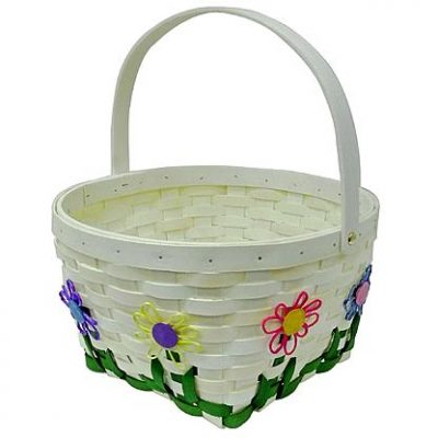 5 Children's Easter Basket Filler Ideas