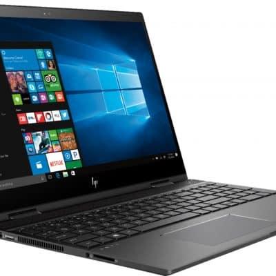 5 Reasons To Love HP Envy x360 Laptops