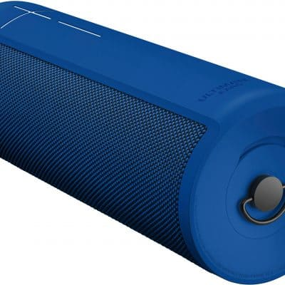 Love Music? Check Out The Ultimate Ears MEGABLAST and BLAST Portable Speakers